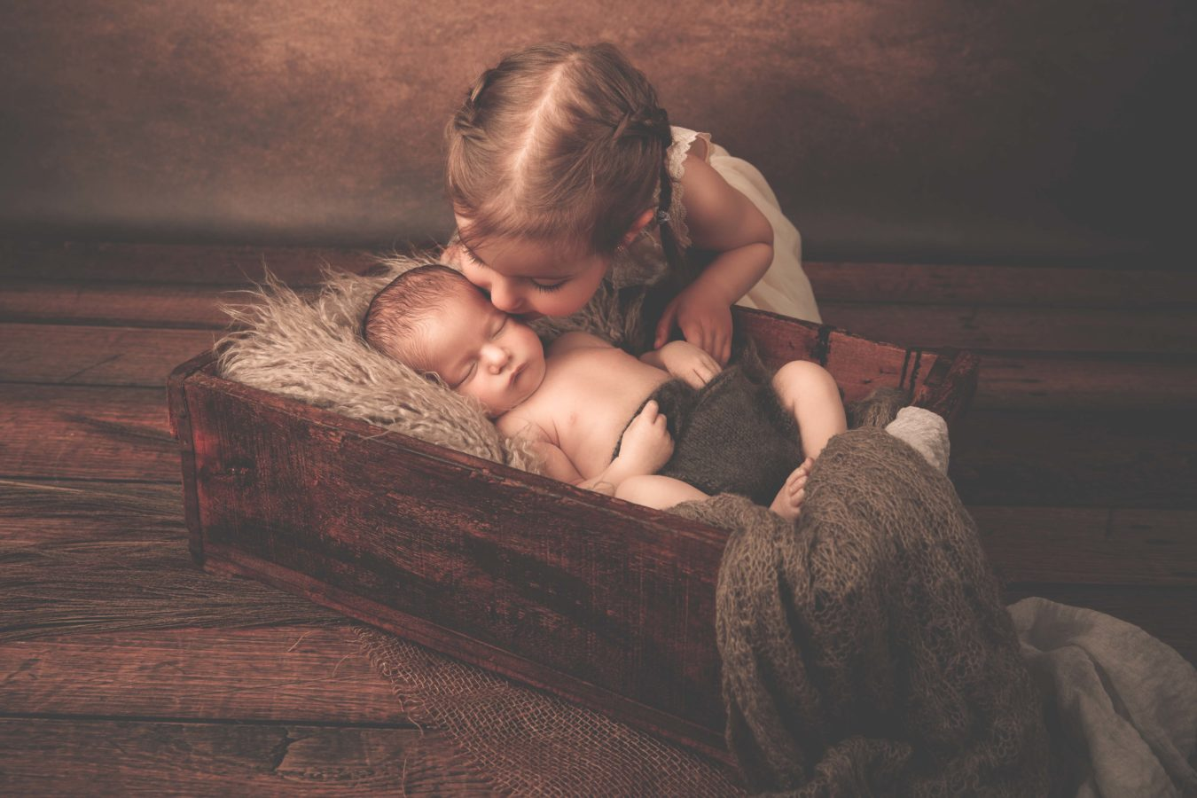 Newbornbilder,  Babyfotografie,